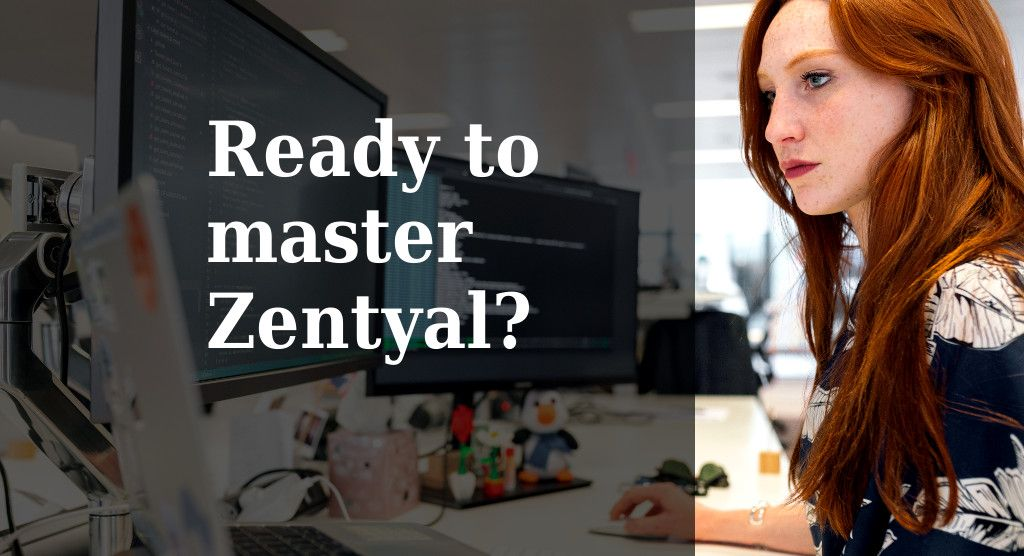 Zentyal Linux Server Management Tools for Sysadmins